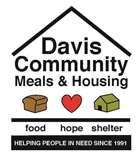 Davis Community Meals and Housing